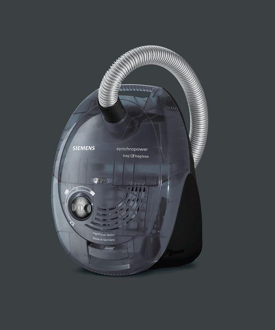 bolsa de 5 capas con cierre higi/énico 10 bolsas para aspiradoras Siemens VS06G2410 Synchropower tipo BS 216 m incluye filtro