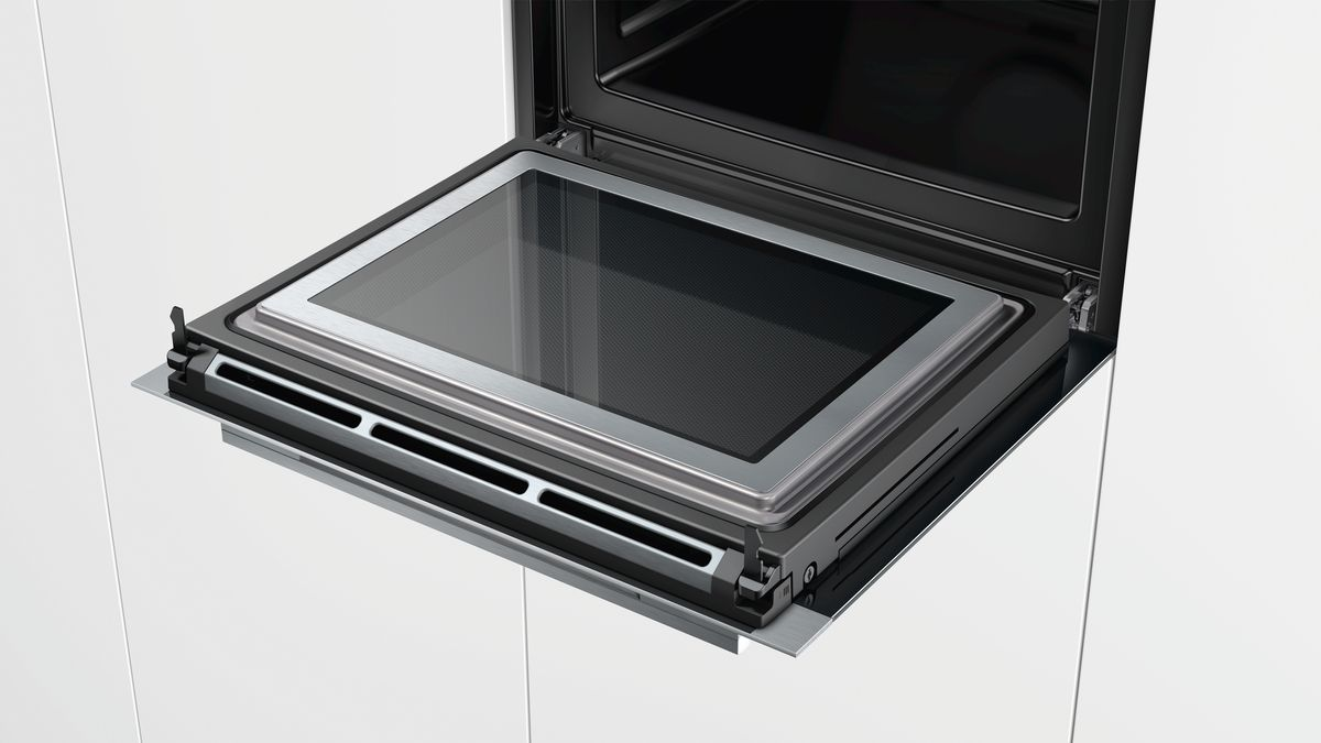 Siemens Hm656gns1b Oven With Microwave