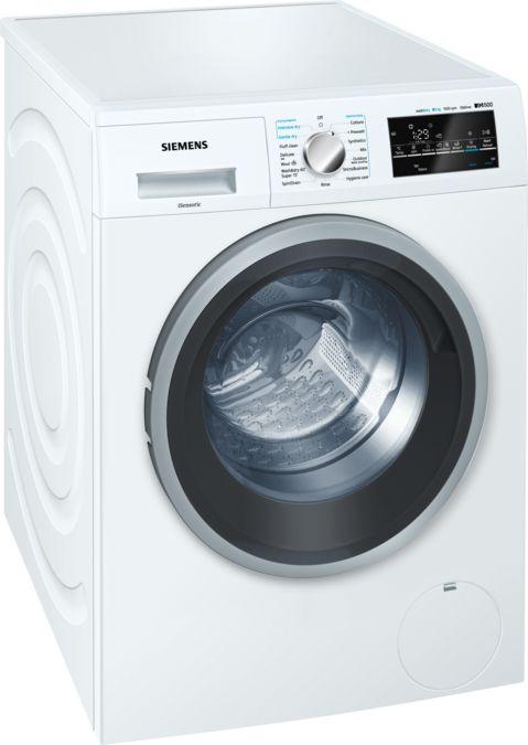 SIEMENS - WD15G460IN - Washer dryer