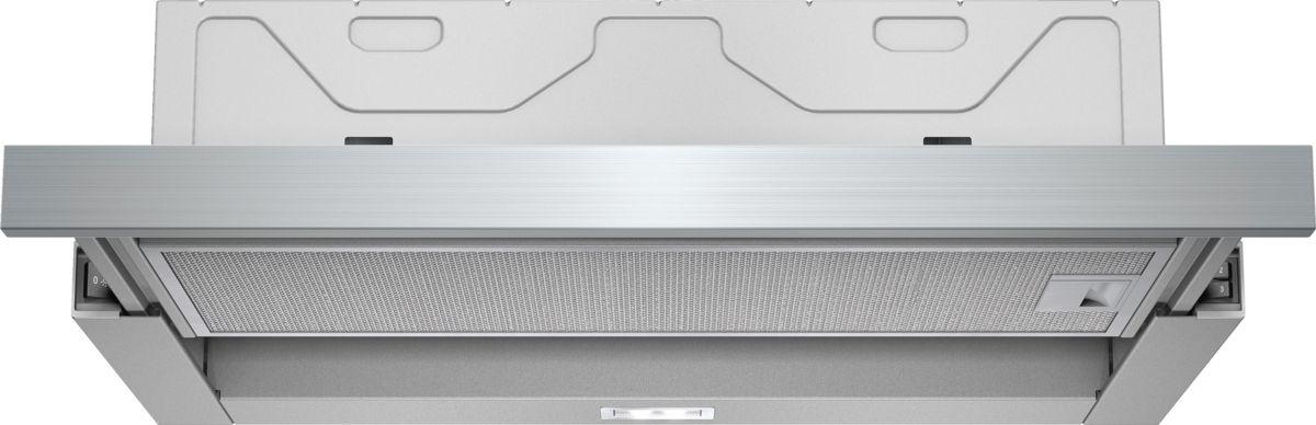 flachschirmhaube 60 cm silbermetallic cd30645 constructa. Black Bedroom Furniture Sets. Home Design Ideas