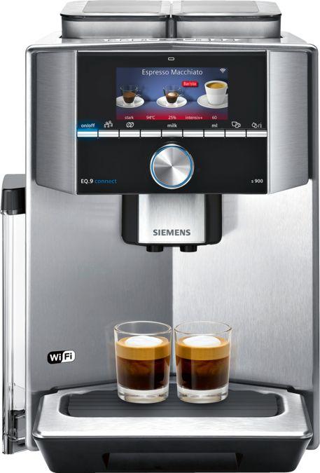 Filtre à Eau MacHine à Café adapté Comme Siemens 17000705 Brita Intenza tz70033