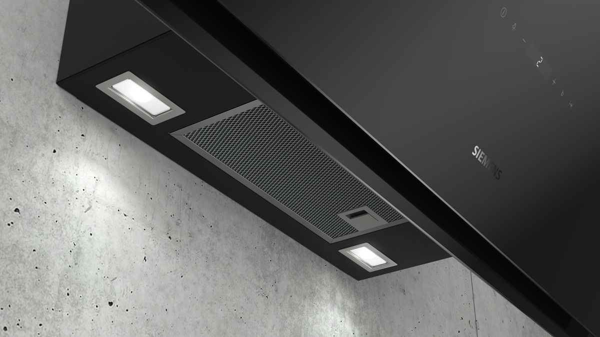 Lc98kpp60 schwarz schwarz mit glasschirm iq500 lc98kpp60 siemens
