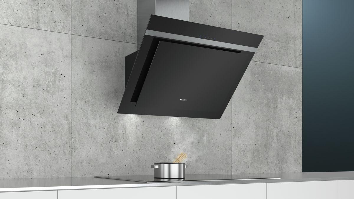 Lc87khm60 schwarz schwarz mit glasschirm iq300 lc87khm60 siemens