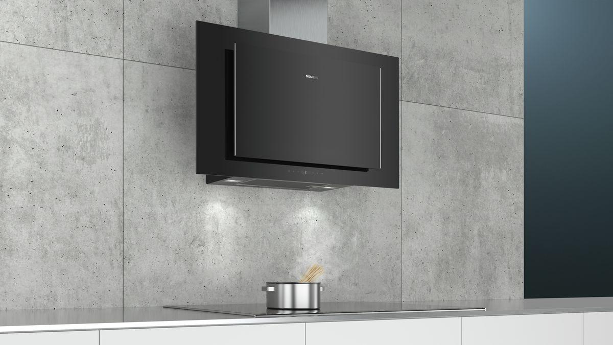 Lc97flp60 schwarz schwarz mit glasschirm iq500 lc97flp60 siemens