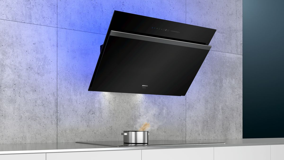 Lc91kww60s schwarz mit glasschirm iq700 lc91kww60s siemens
