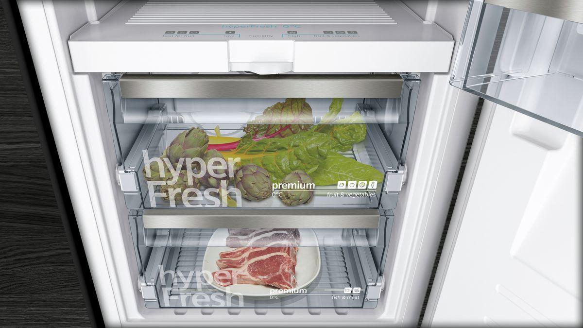 Siemens Kühlschrank Zu Laut : Einbau kühlautomat flachscharnier technik softeinzug mit