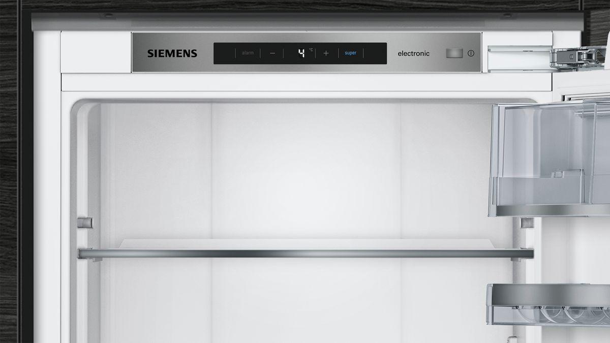 Siemens Kühlschrank Eiswürfelbereiter Bedienungsanleitung : Einbau kühlautomat smartcool iq700 ki51fsd40 siemens