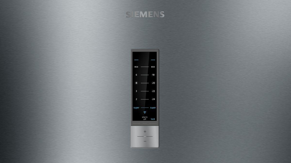 Siemens Kühlschrank Super Taste : Siemens auch den kühlschrank in die ferien schicken