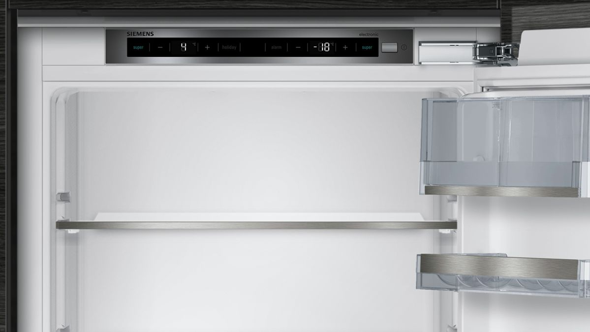 Siemens Kühlschrank Super Taste : Siemens kg ebi kühl gefrierkombination er breite edelstahl