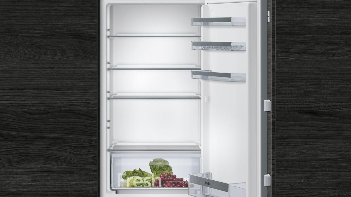 Siemens Kühlschrank Eiswürfelbereiter Bedienungsanleitung : Smartcool einbau kühl gefrier kombination iq300 ki86vvf30 siemens