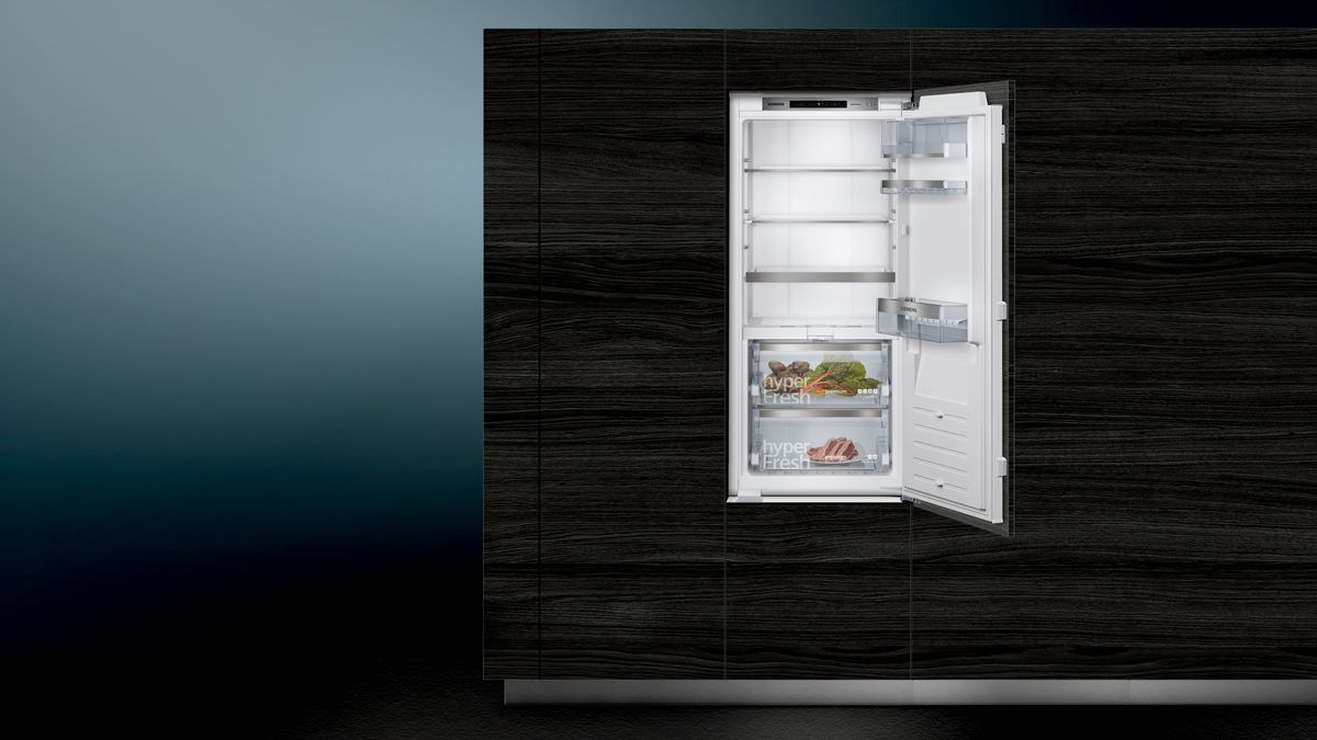 Siemens Kühlschrank Scharnier Einstellen : Smartcool einbau kühlautomat iq ki fad siemens