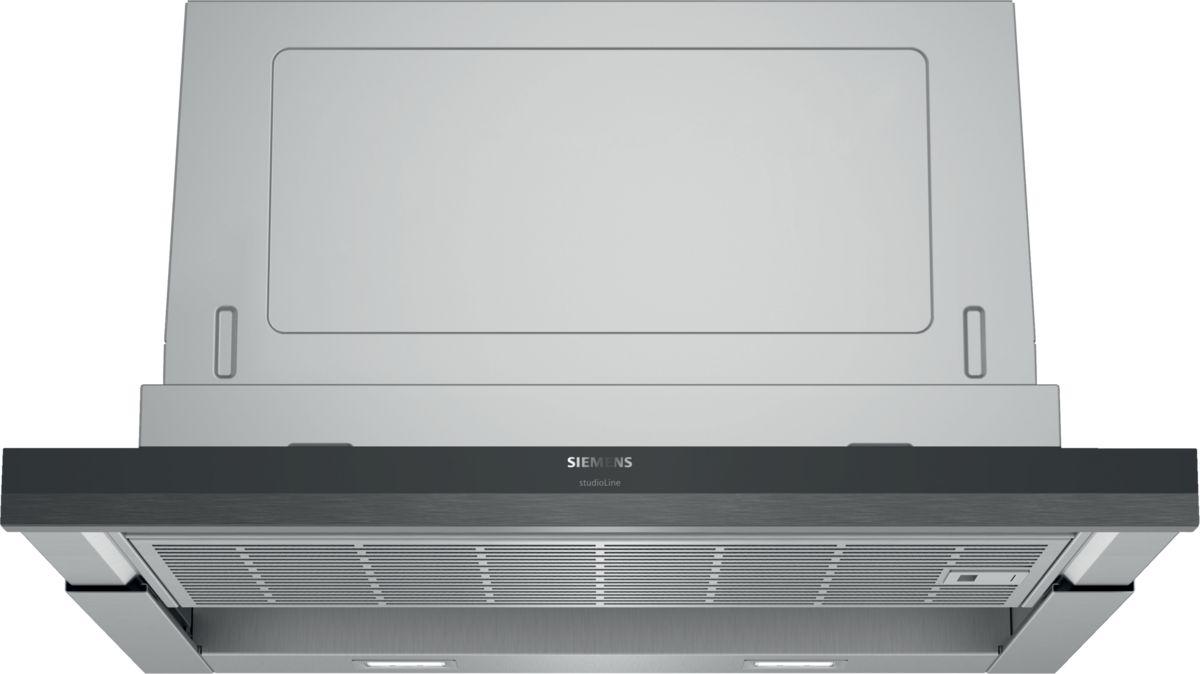 Siemens Dunstabzugshaube 40 Cm Breit : 60 cm flachschirmhaube iq500 li67sa560s siemens