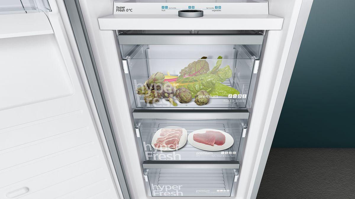 Side By Side Kühlschrank Platzbedarf : Side by side set bestehend aus ks fpi p gs nai p und