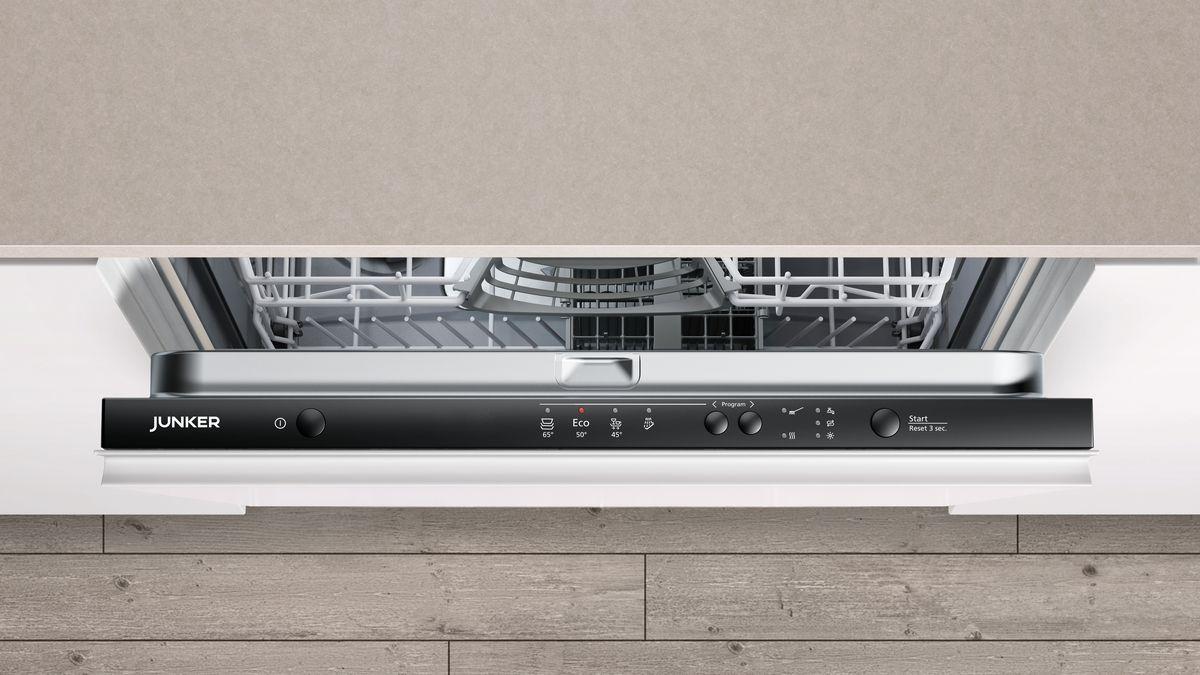 JUNKER - JS04VN94 - fully-integrated dishwasher