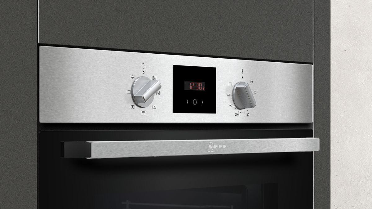 Neff B1hcc0an0b Built In Oven