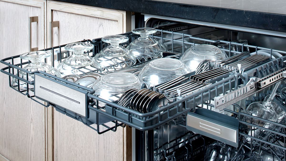 Thermador Dwhd870wfp Dishwasher