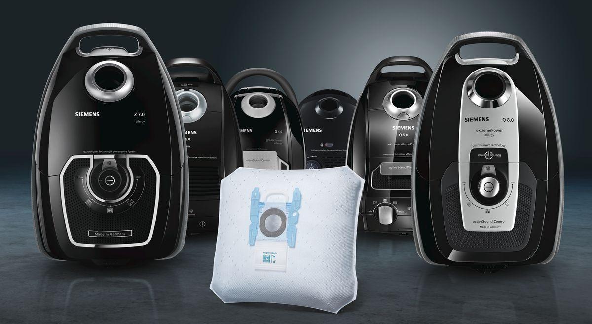 staubsaugerbeutel powerprotect g all 17002855. Black Bedroom Furniture Sets. Home Design Ideas