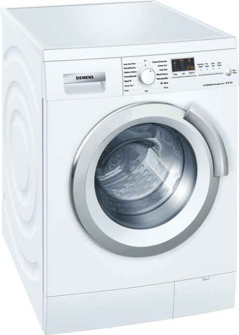 Siemens Wm14s440au Washing Machine Front Loader