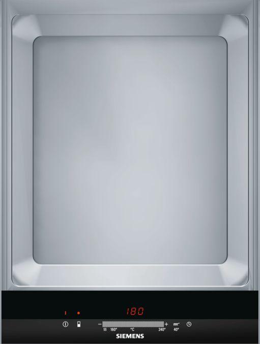 40 Cm Vario Domino Teppan Yaki Iq500 Et475my11e Siemens