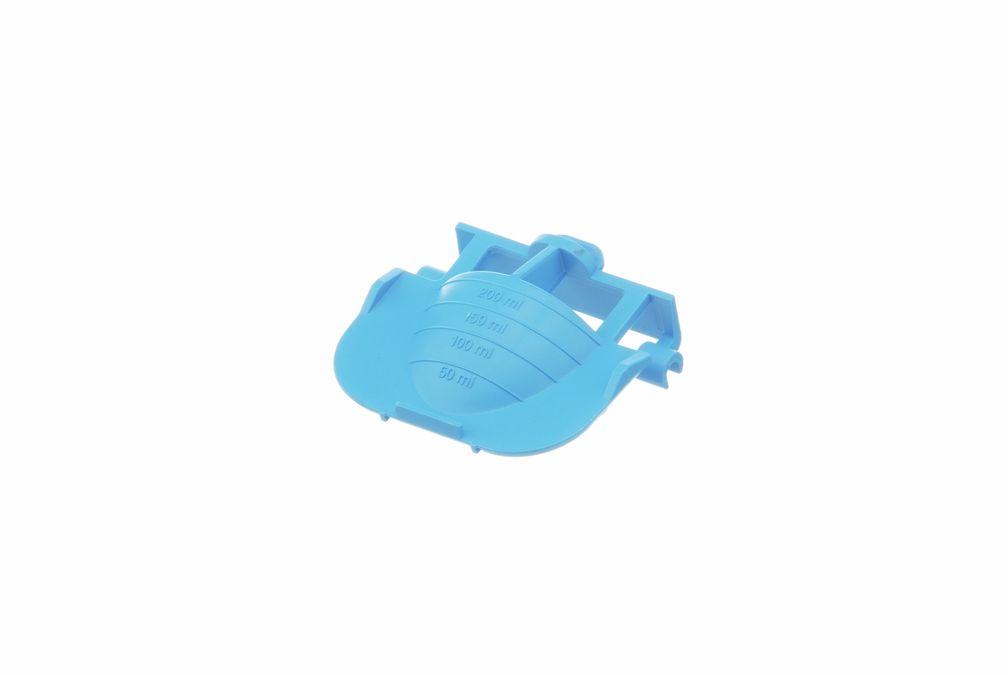 Einsatz Fur Flussigwaschmittel In Einigen Gerat Als Zubehor 00605740