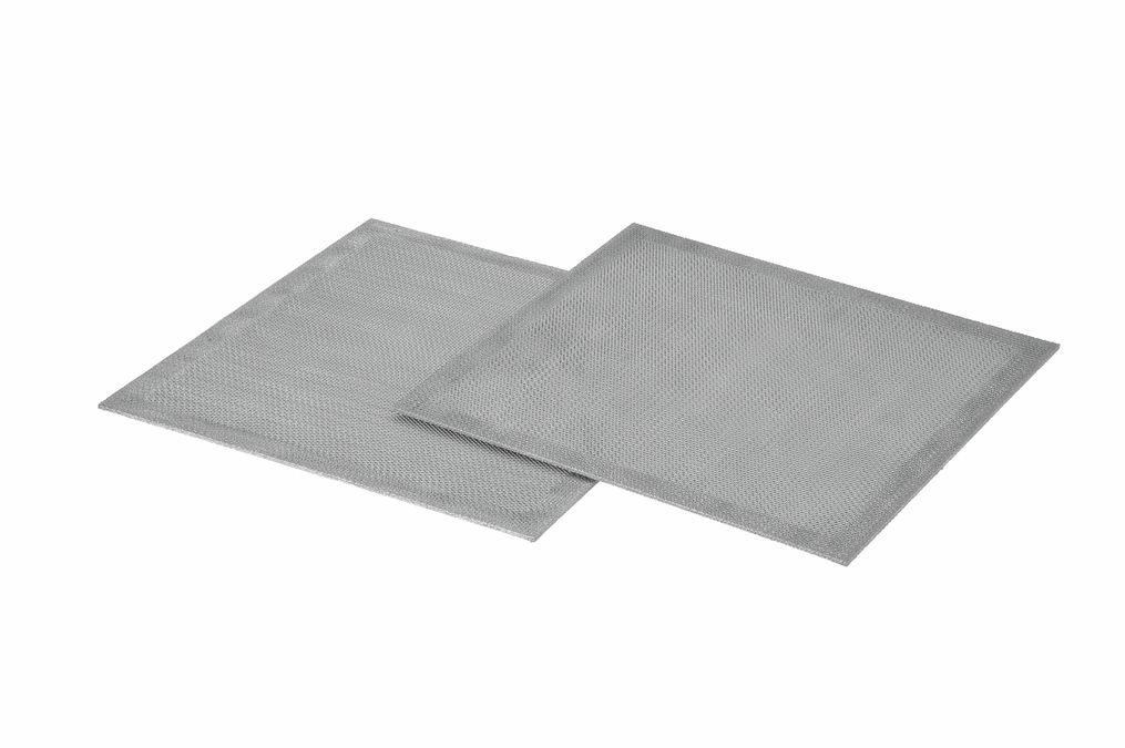 Metallfettfilter für dunstabzugshauben 00298619