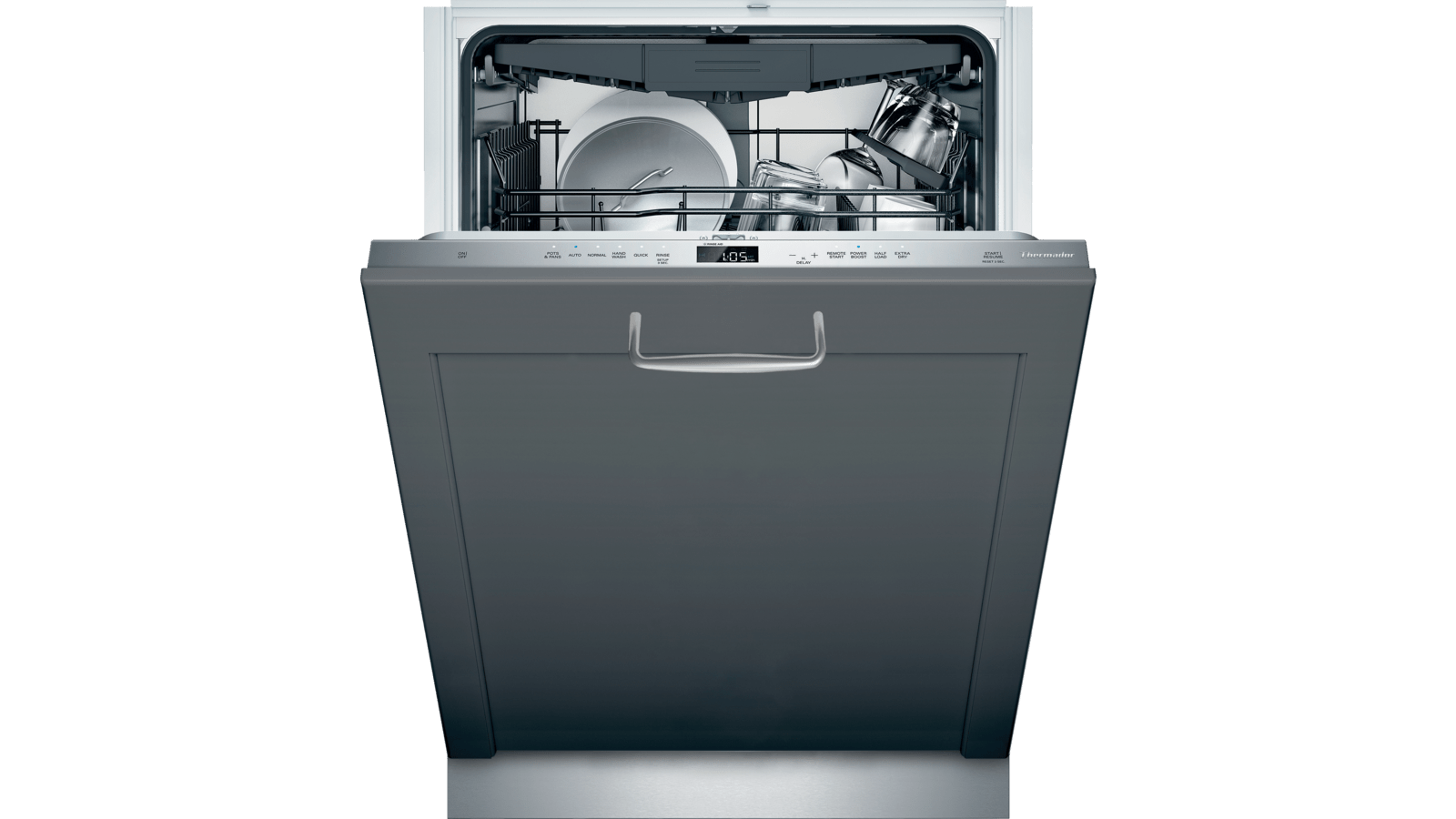 Thermador Dwhd650wpr Dishwasher