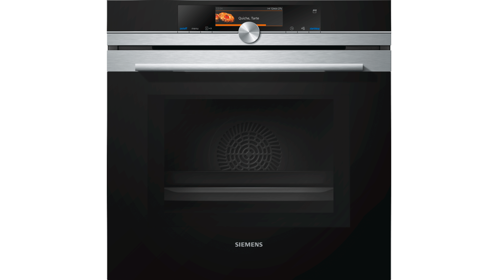 Siemens Microwelle Plus Combi Oven