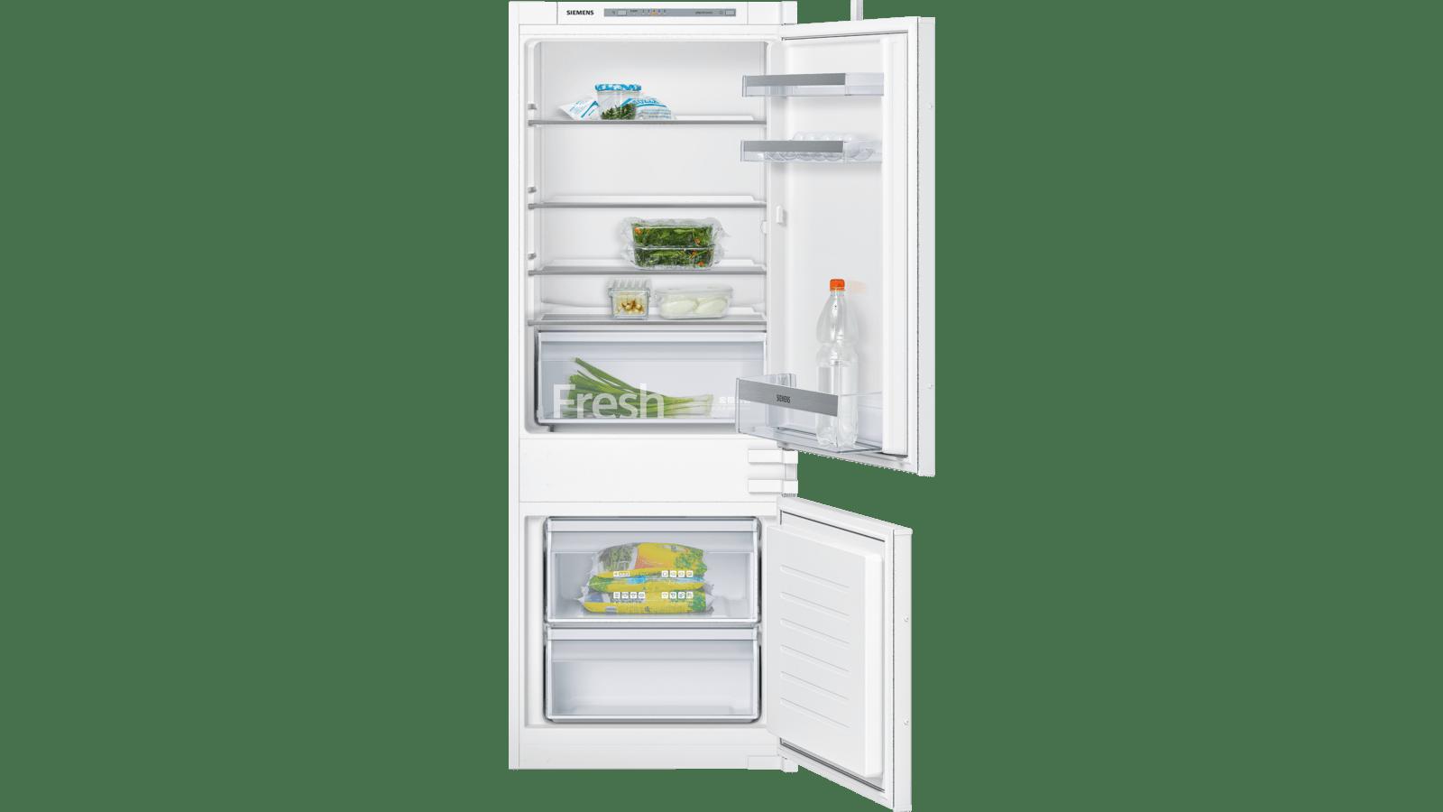 Siemens ki67vvs30 Réfrigérateur//congélateur ki67vvs30