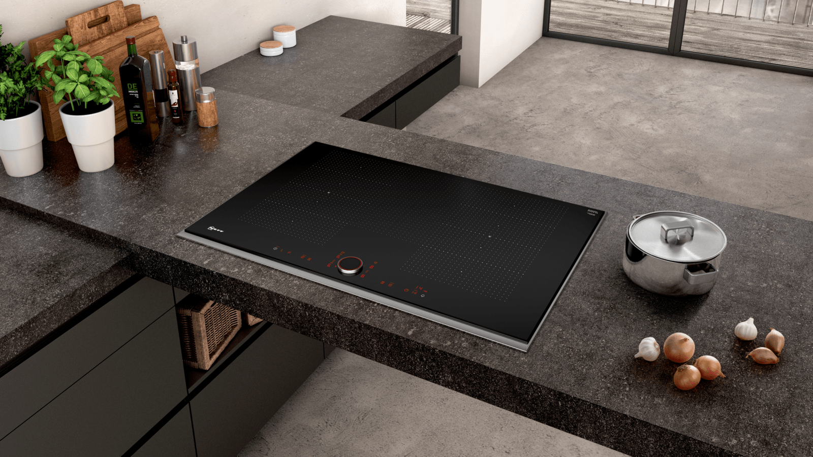 Neff T68ts61n0 Table A Induction