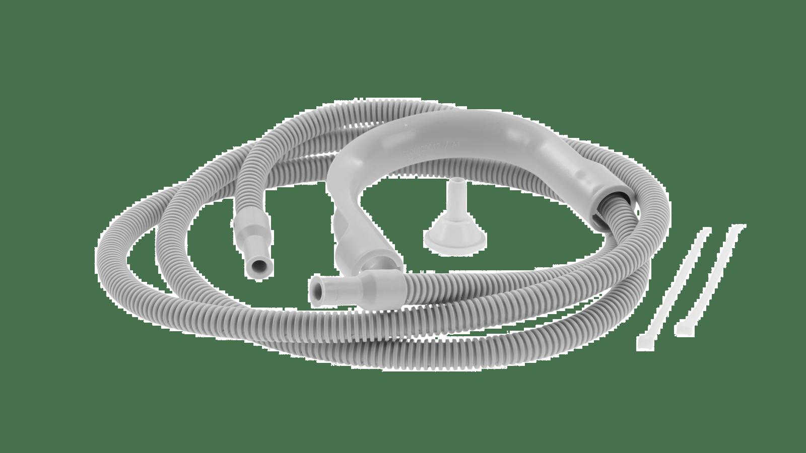 """Extra forte 4 /""""x 6 mètres de long sèche-linge tuyau d/'échappement tuyau d/'aération pour Siemens"""