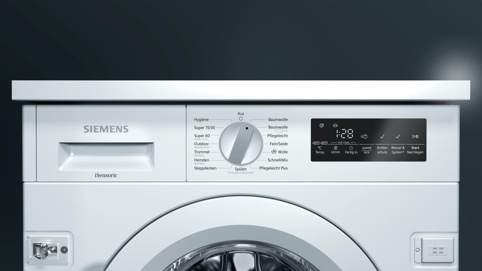 Waschmaschine In Ikea Kuche Einbauen Caseconrad Com