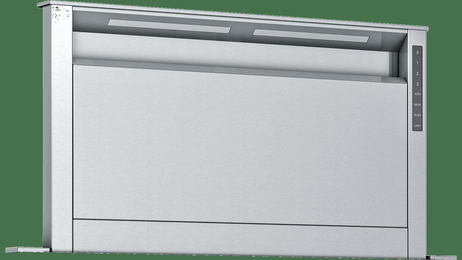 Thermador Ucvp36rs Downdraft Ventilation