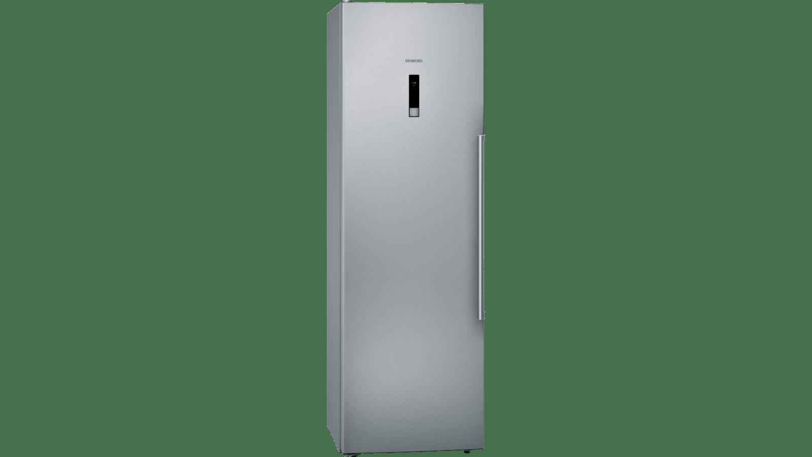 Refrigerateur Americain Faible Largeur iq500 réfrigérateur pose-libre 186 x 60 cm inox-easyclean ks36vbi3p
