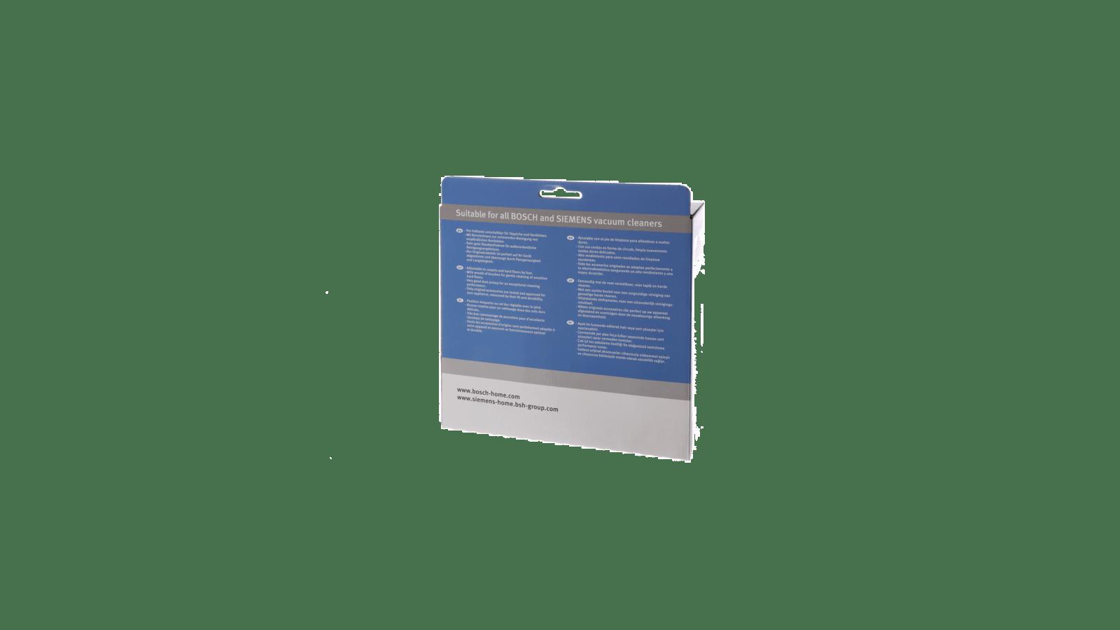 Siemens Bosch Bodendüse ohne Bedruckung 17000731