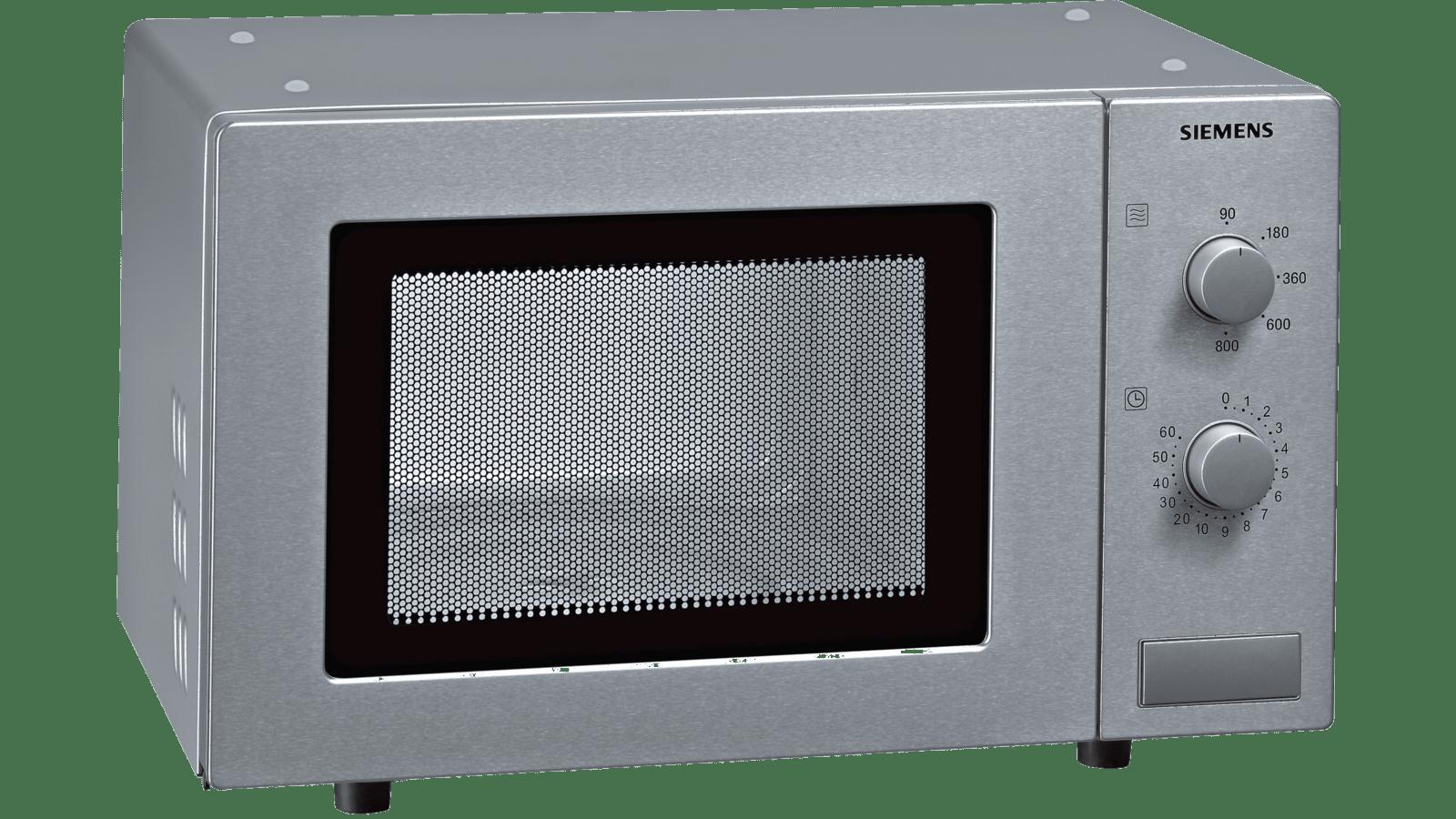 Siemens HF12M240 | Mikrowellenherd unterbaufähig HF12M240