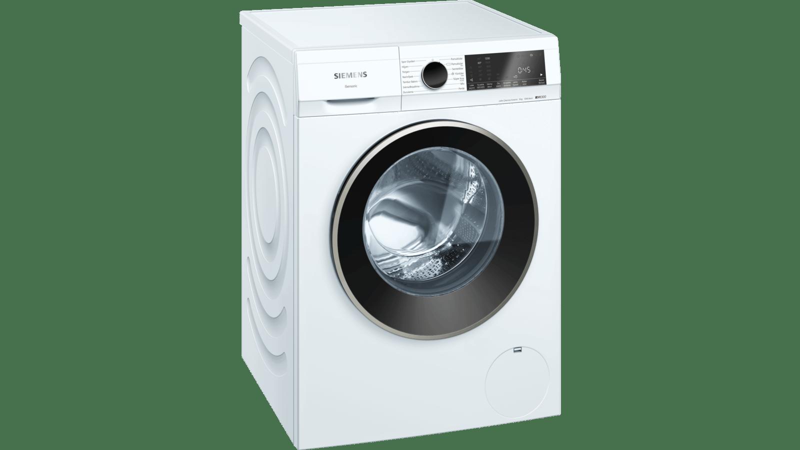 SIEMENS - WG42A1X0TR - Çamaşır Makinesi
