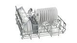 Dishwasher 55 cm White POWERJET7 POWERJET7-5
