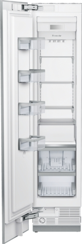 18 INCH BUILT IN FREEZER COLUMN T18IF900SP