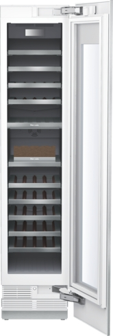 18 - Inch Built in Wine Preservation Column