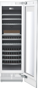 24 - Inch Built in Wine Preservation Column