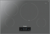 CIT304TM 30-Inch Masterpiece® Induction Cooktop, Silver Mirror, Frameless