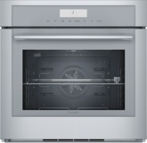 30 inch Masterpiece® Series Single Built-In Oven MED301WS