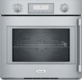 30 inch Professional® Series Single Wall Oven, Left-Side Swing Door POD301LW