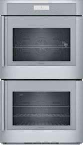 30 inch Masterpiece® Series Double Wall Oven, Right-Side Swing Door MED302RWS