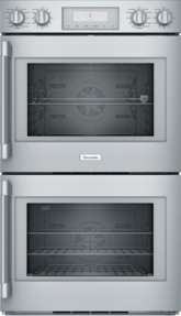 30 inch Professional® Series Double Wall Oven, Right-Side Swing Door POD302RW
