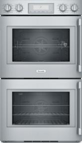 30 inch Professional® Series Double Wall Oven, Left-Side Swing Door POD302LW