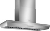 HPIN54WS 54-inch Professional® Island Hood, Optional Blower