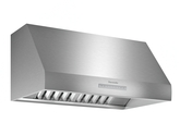 PH36HWS 36-inch Pro Harmony® Wall Hood, Optional Blower