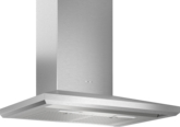 HMCB30WS 30-inch Masterpiece® Pyramid Chimney Wall Hood, 600 CFM