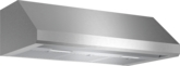 36-inch Low-Profile Wall Hood, 1000 CFM